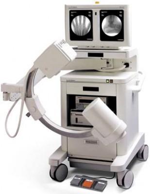 Hologic Fluoroscan Premier Encore Mini C-Arm
