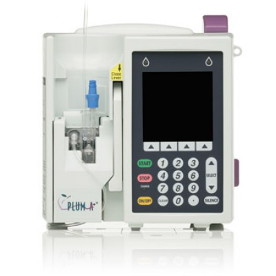 Hospira A+ Infusion Pump (Non Wireless 11.6sw)