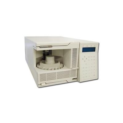 Hewlett Packard HP 1050 Series HPLC System