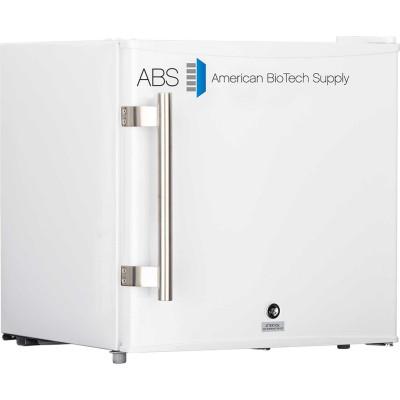 American BioTech Supply (ABS) ABT-HC-UCFS-0220M Laboratory Freezer