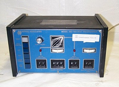 Waters 660 HPLC Solvent Programmer