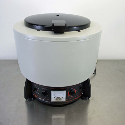 IEC HNS Benchtop Centrifuge