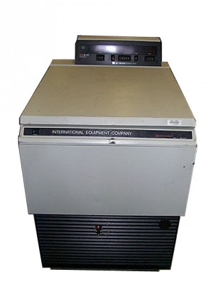 IEC B-22 Refrigerated Floor Model High speed Centrifuge