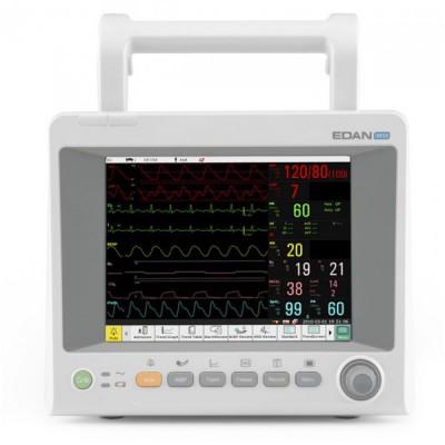 Edan IM50 IP CO2 Patient Monitor