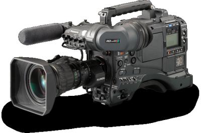 Panasonic AJ-HPX3700P Varicam Camcorder