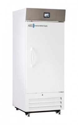 American BioTech Supply TempLog Premier Laboratory Solid Door Refrigerator (12 cu ft)