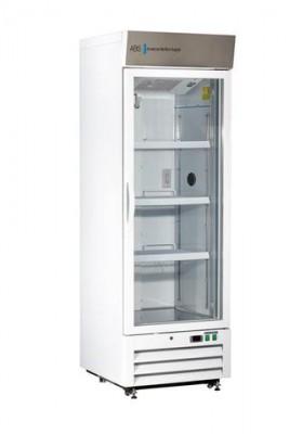 American BioTech Supply Standard Glass Door Chromatography Refrigerator (16 cu ft)