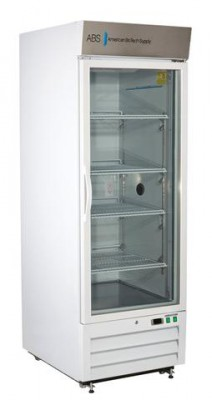 American BioTech Supply Standard Glass Door Chromatography Refrigerator (23 cu ft)