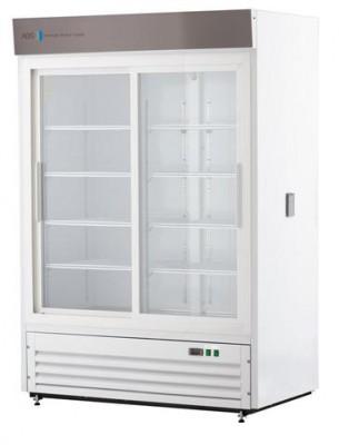 American BioTech Supply Standard Glass Door Chromatography Refrigerator (47 cu ft)