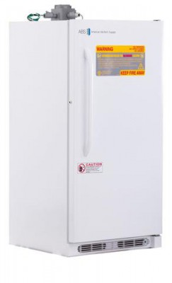 American BioTech Supply Standard Hazardous Location Freezers (20 Cu Ft)