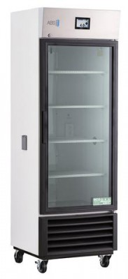 American BioTech Supply TempLog Premier Glass Door Chromatography Refrigerator (19 cu ft)