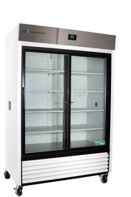 American BioTech Supply Premier Glass Door Chromatography Refrigerator (47 cu ft)