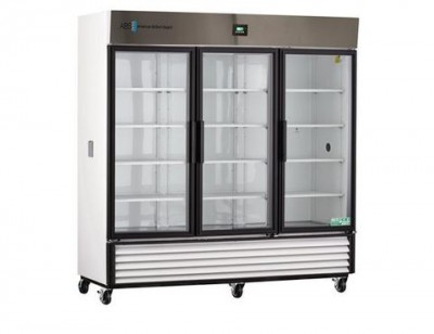 American BioTech Supply Premier Glass Door Chromatography Refrigerator (69 cu ft)