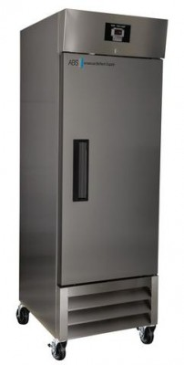 American BioTech Supply Premier Stainless Steel Laboratory Refrigerators (23 cu ft)