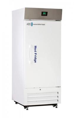 American BioTech Supply Premier Pharmacy Laboratory Refrigerators (12 cu ft) (Solid Door)