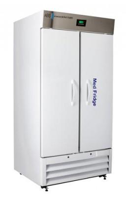 American BioTech Supply Premier Pharmacy Laboratory Refrigerators (36 cu ft) (Solid Door)