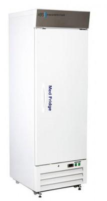 American BioTech Supply Standard Pharmacy Value Laboratory Refrigerator (16 cu ft) (Solid Door)