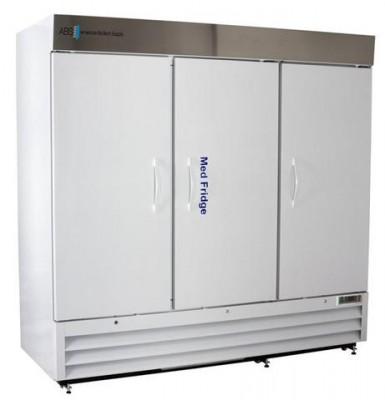 American BioTech Supply Standard Pharmacy Value Laboratory Refrigerator (72 cu ft) (Solid Door)