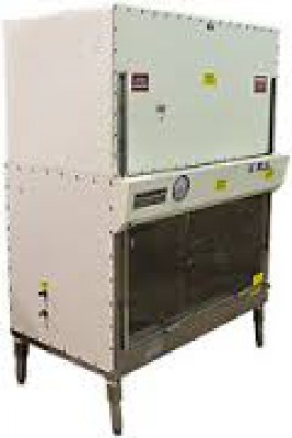 Baker Company SG 400 SterilGard Biological Safety Hood