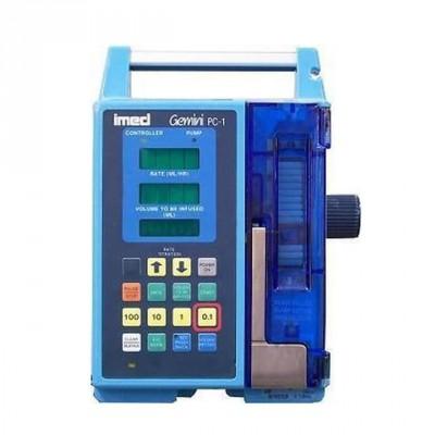 Alaris Gemini IMED PC-1 Infusion Pump