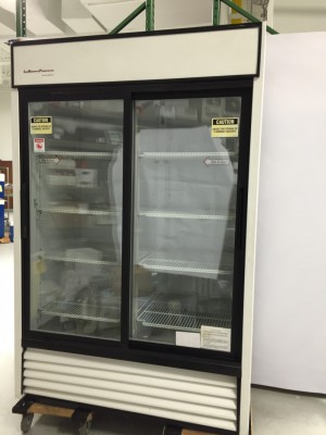 Lab Research Products Laboratory Deli Style Refrigerator