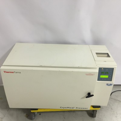 Thermo Forma Cyromed Freezer