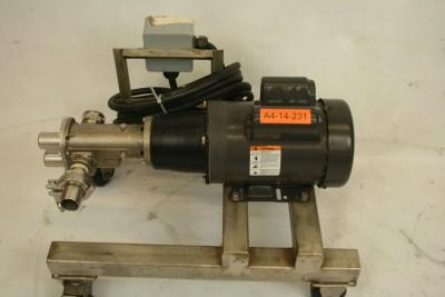 Dayton Industrial Water Pump