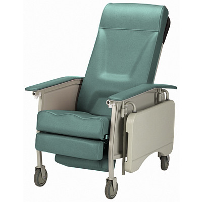 Invacare 3 Position Recliner - Deluxe Adult Geri-Chair
