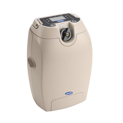 Invacare SOLO2 Transportable Oxygen Concentrator (Aircraft Approved)