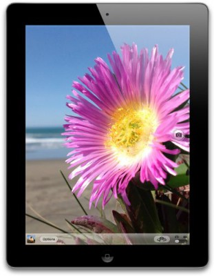 Apple iPad Gen4, 16G