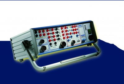 ISA DRTS-6 Protection Relay Test Set & Measurement