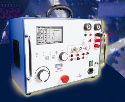 ISA T/2000 Transformer Test Set