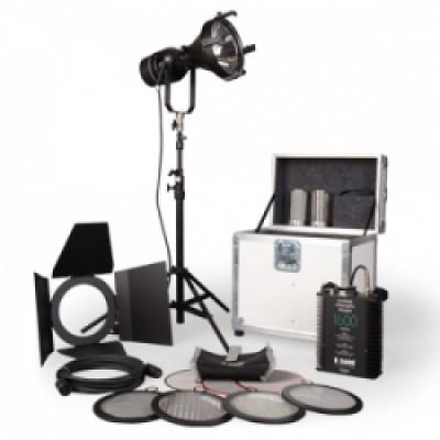 Joker Bug 1600 HMI Lighting Kit