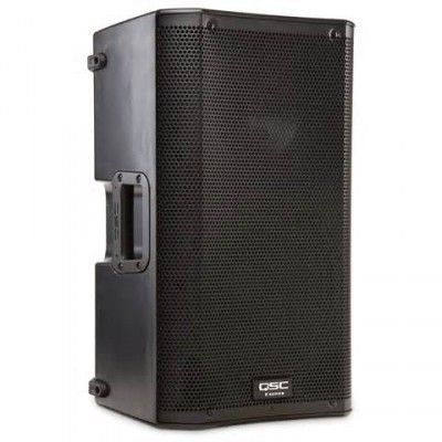 QSC K10 Powered Loudspeaker