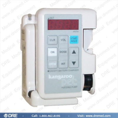 Kangaroo PET Enteral Feeding Pump