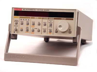 Keithley 487 Picoammeter