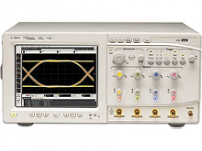 Keysight Technologies/Agilent DSO80604B Infiniium 6GHz 4CH Digital Storage Oscilloscope
