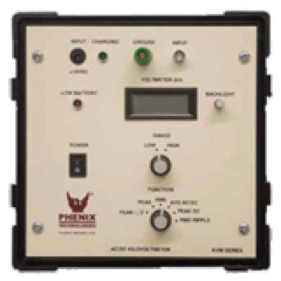 Kilovoltmeter rentals