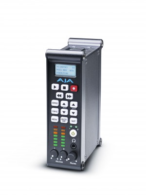 AJA Ki Pro Mini Digital Video Recorder