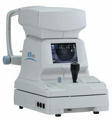 Ophthalmic Equipment Rentals, Leasing or Financing | KWIPPED