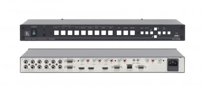 Kramer VP-729 9-Input ProScale Presentation Scaler/Switcher