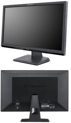 Lenovo L2021 20-inch Wide Monitor