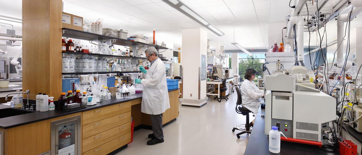 Laboratory Equipment Rentals, Leasing or Financing | KWIPPED
