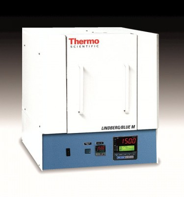Thermo Scientific  Lindberg/Blue M Multipurpose 1500C Box Furnace, 1 Programs