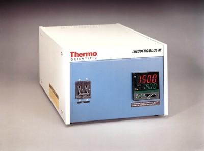 Thermo Scientific Lindberg/Blue M 1700C Tube Furnace Temp Control Console 5000W