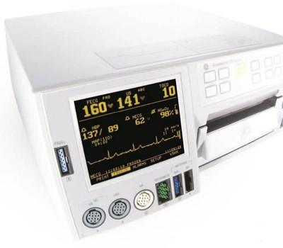 GE Corometrics 128 Fetal Monitor