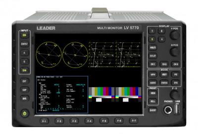 Leader LV5770