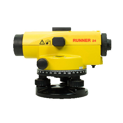 Leica Runner 24X Automatic Level