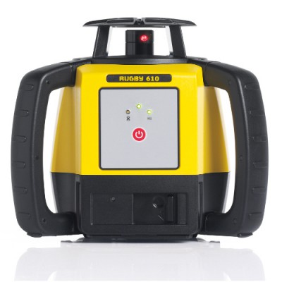Leica Rugby 610 Rotating Laser