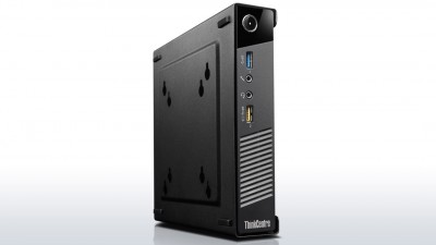 Lenovo M73 Tiny Desktop